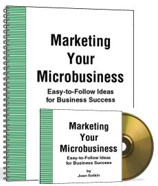 Marketing Your Microbusiness