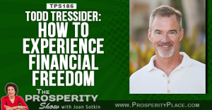 How to Experience Financial Freedom